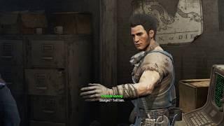 Fallout 4 PC 4k Ultra Settings