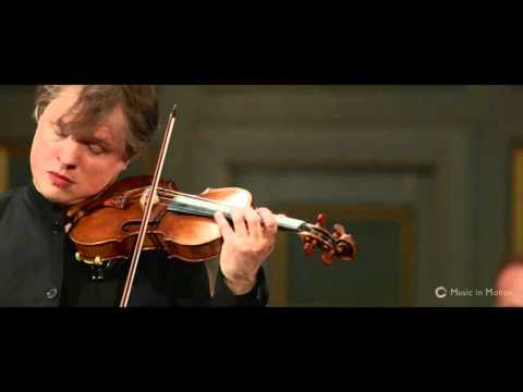 Mozart Violin Concerto no.4 in D, k218, 2nd movement