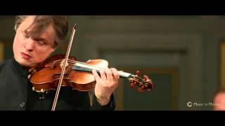 Mozart Violin Concerto no.4 in D, k218, 2nd movement