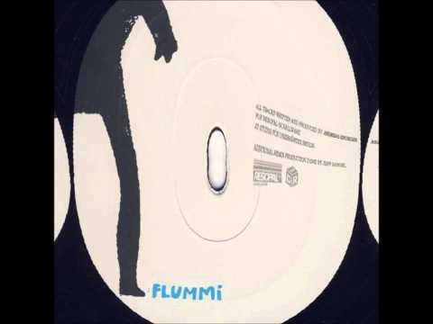 Der Dritte Raum - Luz Frost [Mixed Up 1.1]