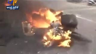 Jallikattu Protest | Violence in Chennai after police clash with protesters, many injured