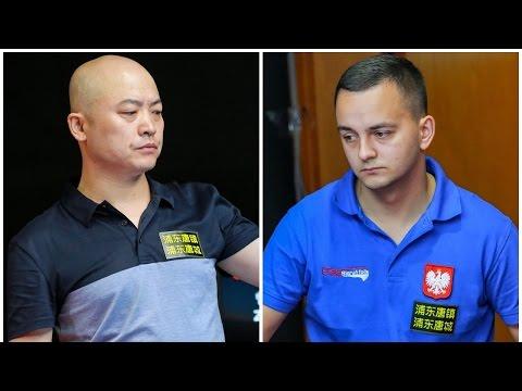 2016 China Open - Zeng Shaodong 曾紹東 vs Konrad Juszczyszyn