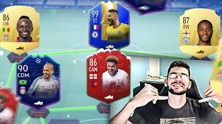 MEU NOVO TIMAÇO BOM e BARATO DA PREMIER LEAGUE!! FIFA 19 Ultimate Team #05
