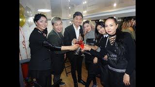 Редакция побывала в новой студии красоты El latino Astana