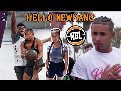 Is Julian Newman Joining LAMELO BALL In The NBL!? Julian \u0026 Jaden Link With QUAVO \u0026 Floyd Mayweather!