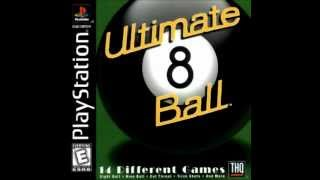 THQ - The Ultimate 8 Ball - Philly Joe
