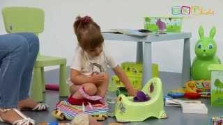 OKT kids - potty training movie
