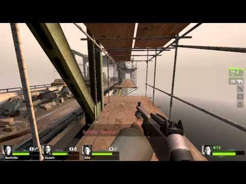 Left 4 Dead 2: La Parroquia - Mision 5 : Puente