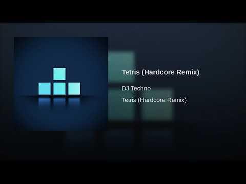 There tetris hardcore remix porn