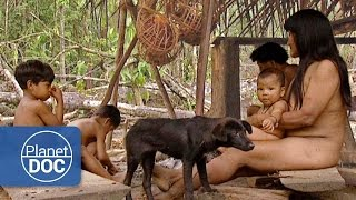 Repeat youtube video El Sexo Femenino: Mujeres y Hembras (Parte 1) - Planet Doc