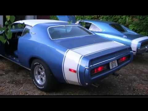 dodge charger 383 magnum 1970 youtube. Black Bedroom Furniture Sets. Home Design Ideas