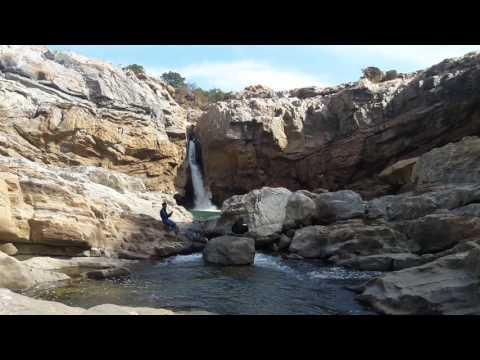 Tamasin waterfall chatra