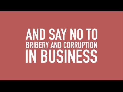 Bribery And Corruption - The Bribery Act