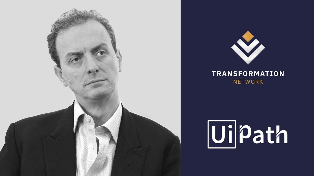 An Interview with Guy Kirkwood of UiPath - Local Government