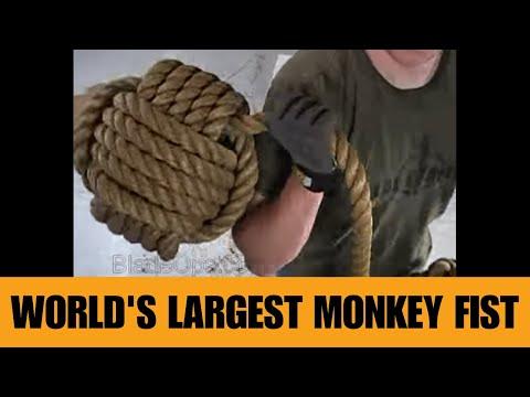 world's-largest-monkey-fist
