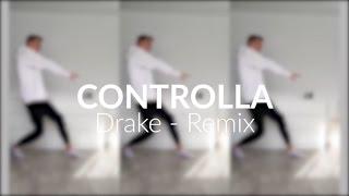 CONTROLLA - DRAKE (Remix) | DANCE COVER | @Mattsteffanina Choreography