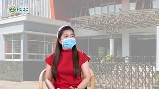 Dự báo tình hình dịch bệnh tại thành phố Hồ Chí Minh