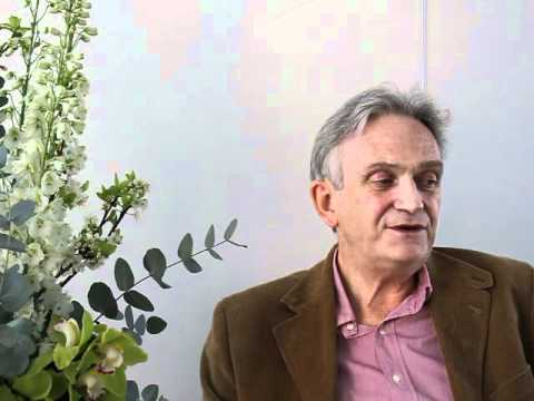 Author Francois Lelord On Hector And The Search For Happiness Youtube