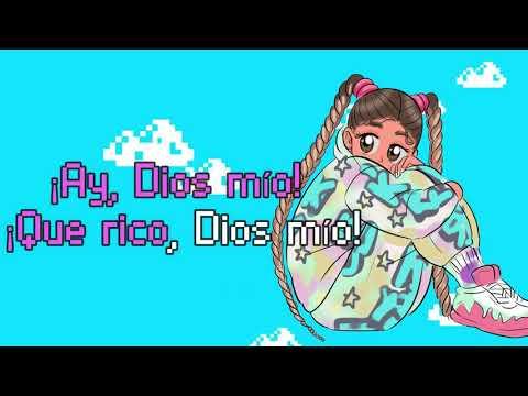 KAROL G – Ay, DiOs Mio! (Karaoke Version)