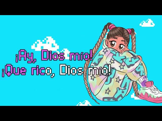 KAROL G - Ay, DiOs Mio! (Karaoke Version)