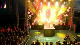 2011 DR MANIANA - Ginekolog zielarz  - Disco Hit Festival Kobylnica 2011