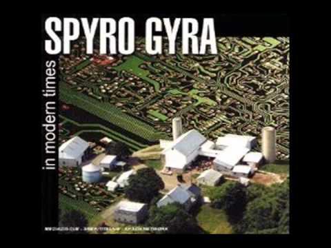 Feelin' Fine - Spyro Gyra (HQ)