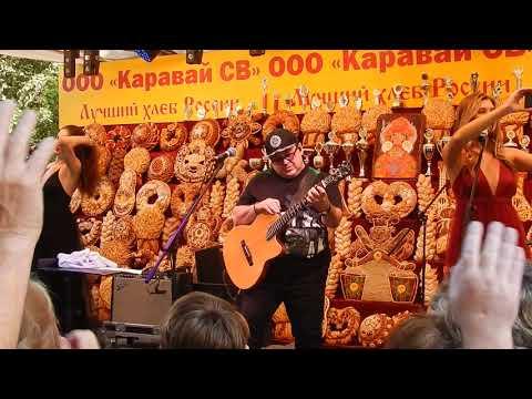Игорь Саруханов Лодочка, плыви  7 09 2019 Сокольники