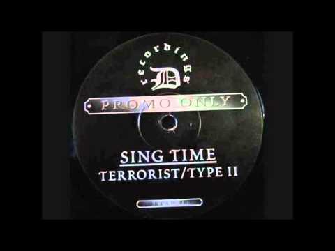 Ray Keith - Sing Time(Original Mix)