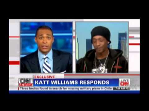 KATT WILLIAMS REPLY
