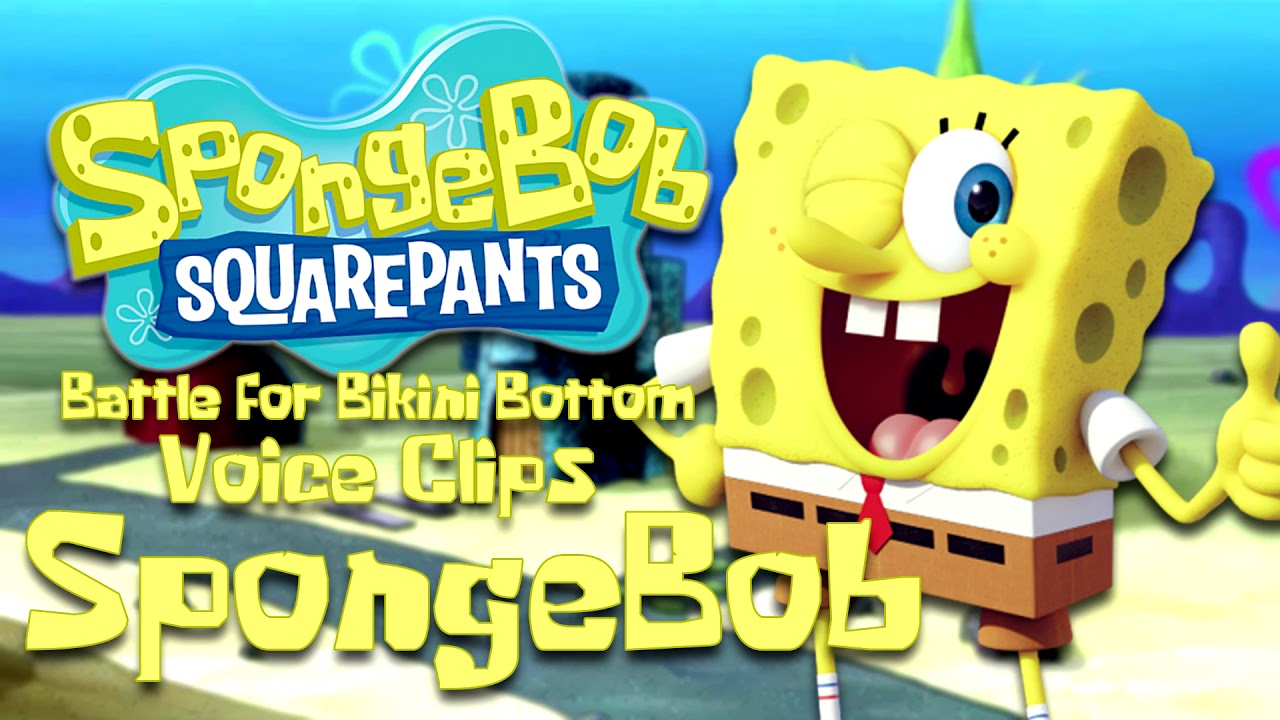 Spongebob voice text generator