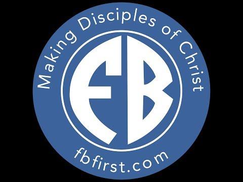 First Baptist Church Live - Jan 21