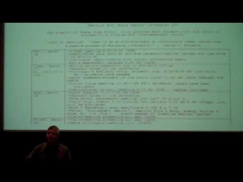 DemoCamp Toronto 21 - John Udell - Part 2/2