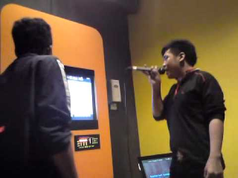 nyanyian bersama