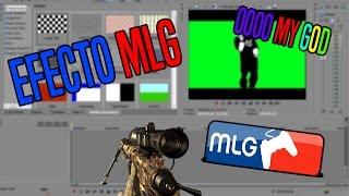 Tutorial | Como hacer efecto MLG | Sony Vegas