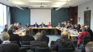 Shropshire Council Cabinet December 10th 2014
