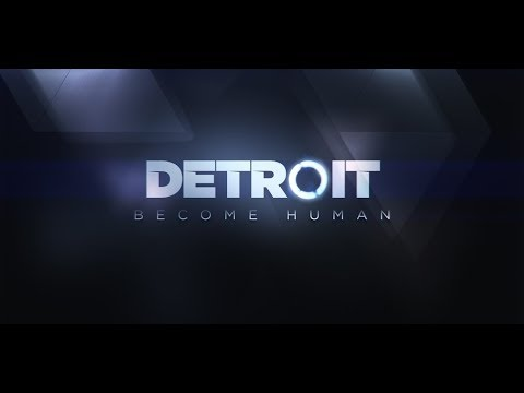 The best battle in the (DETROIT BECOME HUMAN) Game  