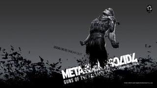 Обзор Metal Gear Solid 4