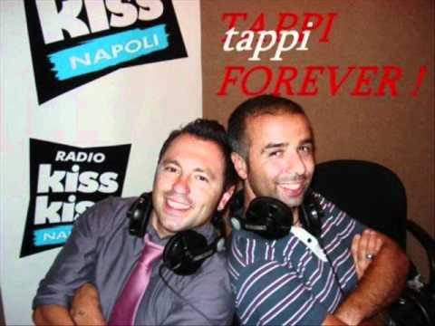 I Tappi radio KissKiss Napoli Mast'Aniello chiama casa  Esposito, Geometra o Ingegnere?