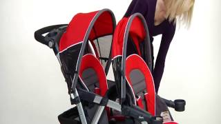 Chicco South Africa Together Tandem Double Stroller