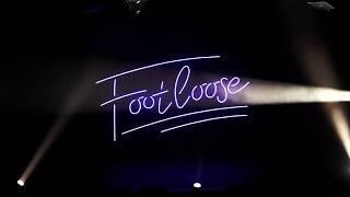 Megan Hoxie- Footloose Reel