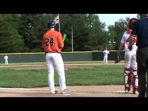 Lucas Harmon's Baseball Recruiting Profile