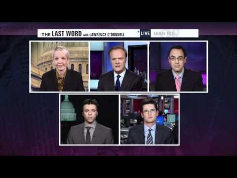 Roundtable on Bush Tax Cuts: Adam Green, Jane Hamsher, Roger Hodge, Ezra Klein