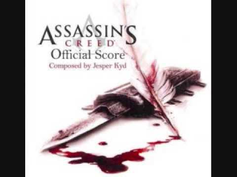 Assassin's Creed Soundtrack - Acre Underworld