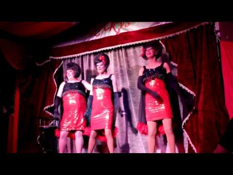 Rickys Cabaret Bar, Winter Warmer Week 2015, Collection of songs.