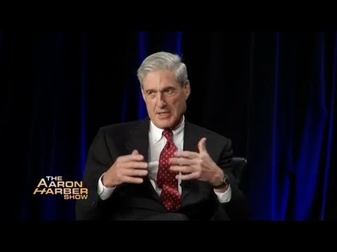 Robert Mueller, Former FBI Director: Part 1 of 4