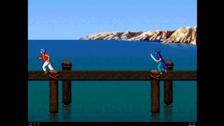 Prince of Persia 2 The Shadow and the Flame Macintosh -NO EMULATION-