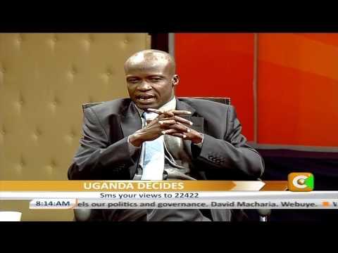 Cheche: Uganda Decides Part 2