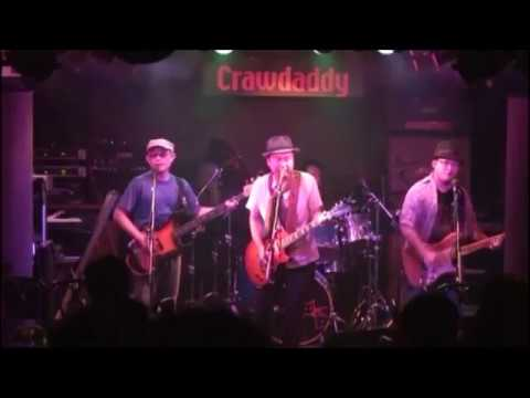 Flight Night(2015.07.18 新宿Crawdaddy Club)