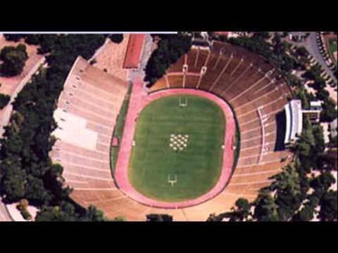Stanford Stadium Youtube