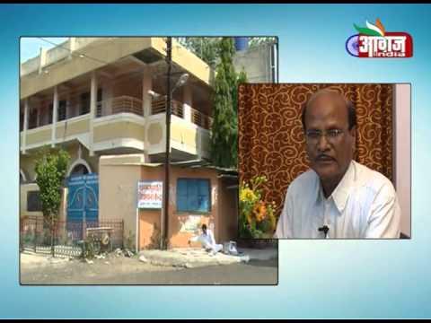 Vipassana kendra Sugat Nagar, Nagpur